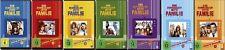 20 DVDs * EINE SCHRECKLICH NETTE FAMILIE 1 - 7 | AL BUNDY # NEU OVP <