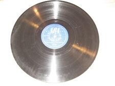 """Phil Harris, ARA #116. The Dark Town Poker Club / Jelly Bean,78 rpm,10"""",E."""