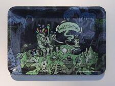 Rolling Tray Premium Metal Smoke Stash Accessories Rick GHOST SHRIMP! 5