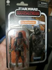 Star Wars: Vintage Collection - The Mandalorian - Sealed