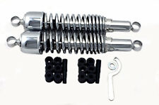 Shocks, Chrome Goldwing GL1200