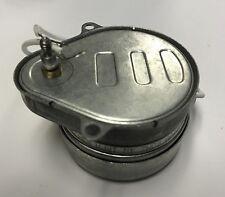 Hansen Synchron Motor K342RC 1 RPM
