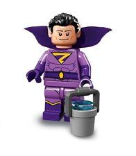 LEGO Batman Movie Series 2 MINIFIGURE WONDER TWINS ZAN SEALED 71020