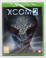XCOM 2 - XBOX ONE XBOXONE - PAL ESPAÑA - NUEVO PRECINTADO - X-COM X COM