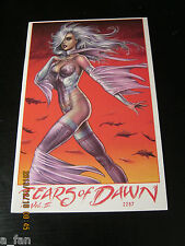 Tears of Dawn Vol. 2  Limited Edition #  1 Joseph Michael Linsner May 1997 #'d