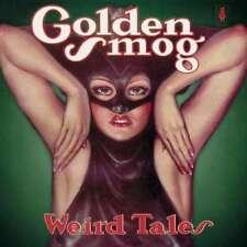 Golden SMOG - WEIRD TALES NUEVO LP