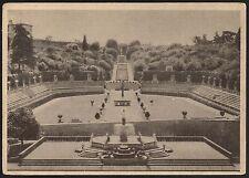 AD1885 Firenze - Città - Giardino Boboli - Anfiteatro