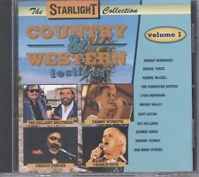 Country & Western Festival - Country & Western Festival 1 CD 066