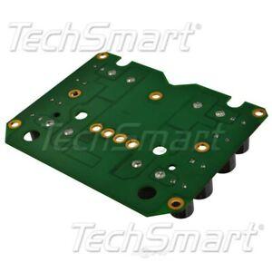 Fuel Injector Control Module Standard R76001