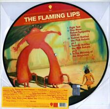 THE FLAMING LIPS YOSHIMI BATTLES..(PICTURE DISC) VINILE LP NUOVO SIGILLATO