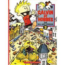 Calvin et Hobbes (1ère série) 03