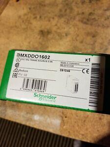 Schneider Modicon BMXDDO1602