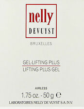 Nelly De Vuyst Lifting Plus Gel 1.75oz (50g) Brand New