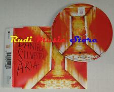 CD Singolo DANIELE SILVESTRI Aria 1999 italy RICORDI 74321654092  S5