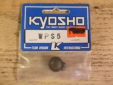 WPS-5 Spring Stopper Gold Shock W-5001 W-5002 - Kyosho Turbo Optima Mid Ultima