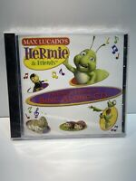 ~BRAND NEW~Max Lucado : Hermie & Friends Christian Music Sing Along CD for Kids.