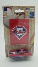 Philadelphia Phillies Collectable 67 Ford Mustang
