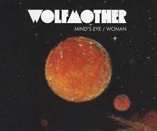 Wolfmother Mind's Eye Australian 3 Track CD Single like new