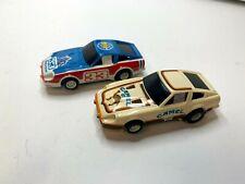 Slot Cars Neat 1970'S Datsun 280-Z Tyco Slot Car Lot Fits Afx Life-Like