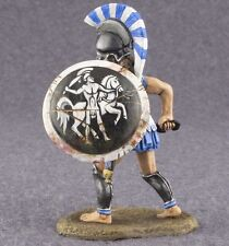 Spartan Hoplite Ancient Greece Warrior 1/32 scale Toy Soldiers Painted 54mm