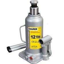 Cricco Idraulico a Bottiglia Ton.2 097820 Maurer