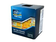 Intel Core i5-3570K - 3,4 GHz Quad-Core Prozessor