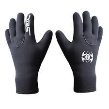 3MM Neoprene Wetsuit Gloves Scuba Diving Surfing Snorkeling Kayaking Cold-proof