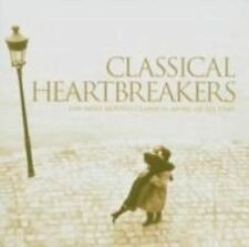 Classical Heartbreakers 0724358534528 by Various Artists CD