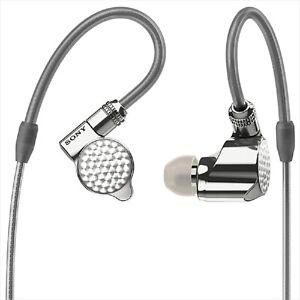 SONY IER-Z1R In-ear Headphone Signature Series HD Hi-Res / 3.5mm mini plug