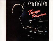 CD RICHARD CLAYDERMANtango passion1996 EX  (B4416)