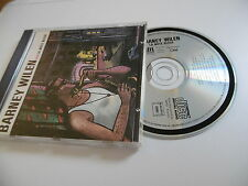 BARNEY WILEN LA NOTE BLEUE IDA RECORDS CD ALBUM IDA 010CD PETIT DEL FRA EVERETT