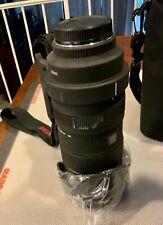 SIGMA APO 50-500mm F4-6.3 EX DG for PENTAX SIGMA APO
