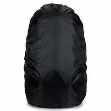 Waterproof Travel Camping Backpack Rucksack Dust Rain Cover 30-40l Bag FG