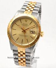 Unisex Rolex Datejust Armbanduhren