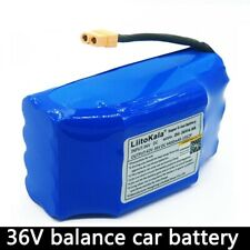 Scooter Twist Car Lithium Battery 36v 4.4ah 10s2p 4400mAh Lithium Ion Pack 42V