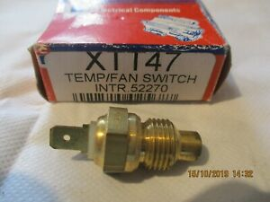 XTT47 Temperature Transmitter Switch FITS: Volvo 262 264 265 740 760 GLE