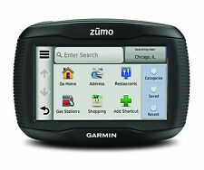 Garmin Zumo 390LM Automotive GPS Receiver