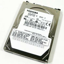 """640 GB SATA TOSHIBA MK6476GSXN  5400 RPM 8MB Cache 2,5"""" Festplatte Neu"""