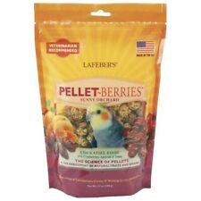 LAFEBER PELLET  BERRIES SUNNY ORCHARD COMPLETE FOOD FOR COCKATIELS - 284g