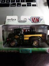 M2 Auto Trucks 1958 Dodge COE Truck R42 2017 GREEN
