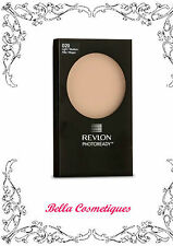 REVLON PHOTOREADY POWDER  020 LIGHT/MEDIUM FULL SIZE