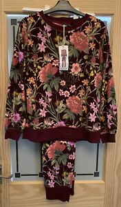 NEXT PETITE. Ladies Pyjama / Loungewear Set in a Bag. Size M. Uk 12/14. BNWT.