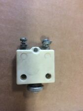 15 Amp Aircraft Circuit Breaker S-1360-15