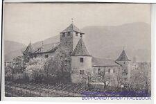 Vor 1914 Ansichtskarten aus Italien mit dem Thema Burg & Schloss