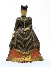 Figurine, Soldat de Plomb Ancien VERTUNNI. Marie Touchet