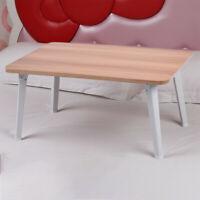 Laptop Computer Desk Portable Table Bed Sofa Folding Laptop Lap Desk Stand Tray