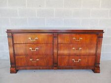 Century Furniture Company Biedermeier Style Dresser