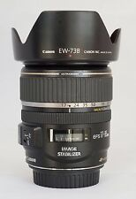 Canon EF-S 17-85mm f/4.0-5.6 IS USM Lens  ***Excellent***