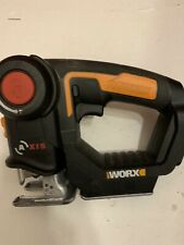 worx axis wx 550 multi purpose saw  Body Only