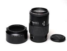 Minolta AF 100-300mm F4.5-5.6 f. Sony